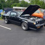 Cruise In – May 2021