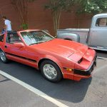 Cruise In – July 2021