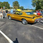 Cruise In - August 2021