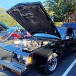 Cruise In - Sept 2021